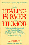 Klein: The Healing Power of Humor