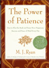 Ryan: The Power of Patience